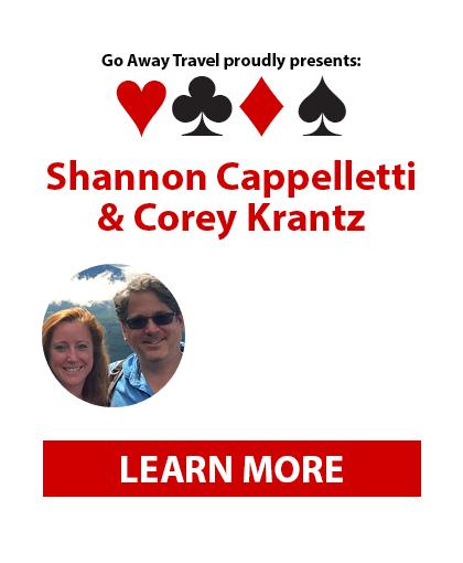 Shannon & Corey
