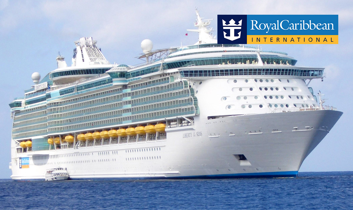 Royal Caribbean - Liberty of the Seas