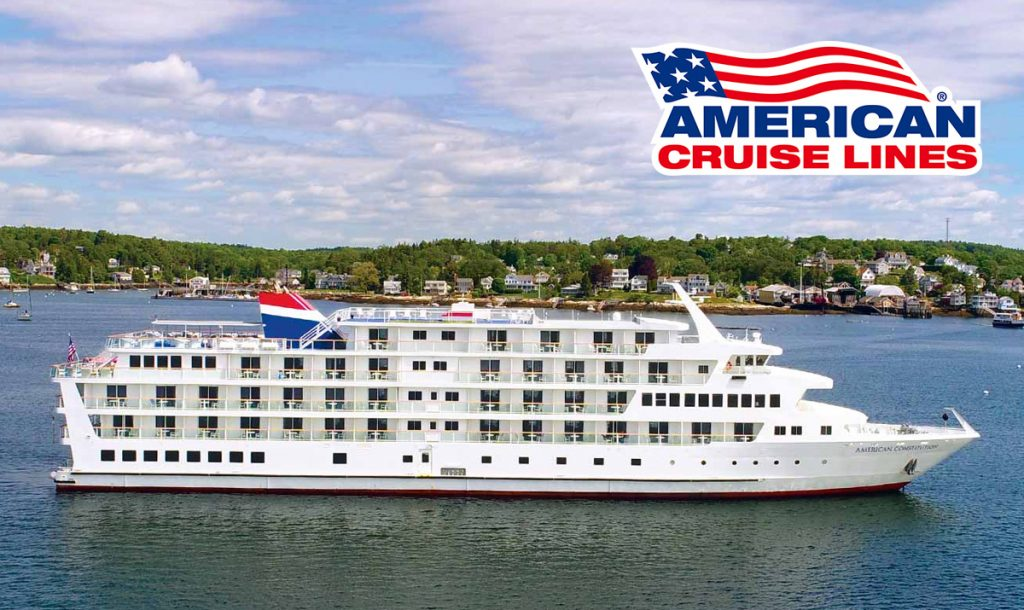 American Cruise Lines - American Constitution