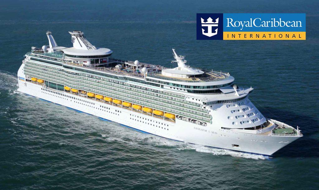Royal Caribbean - Navigator of the Seas