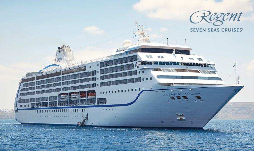 Regent Seven Seas - Mariner