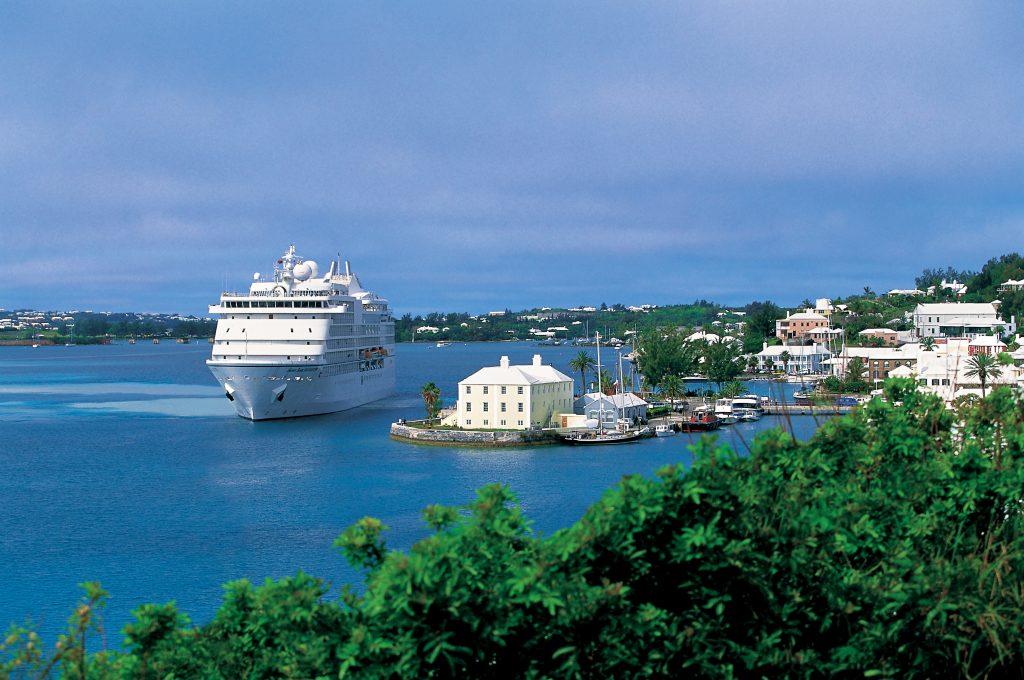 2020 Caribbean