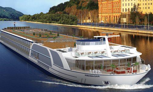 2021 Danube River