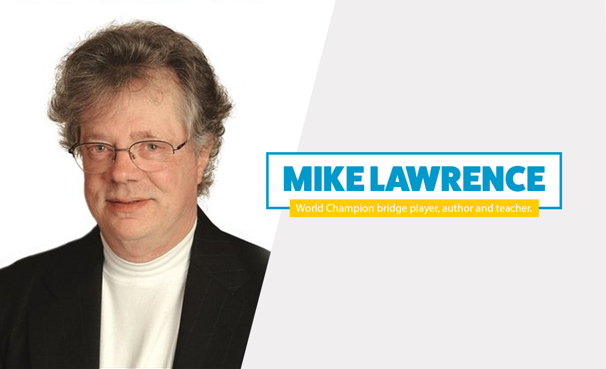 Mike Lawrence