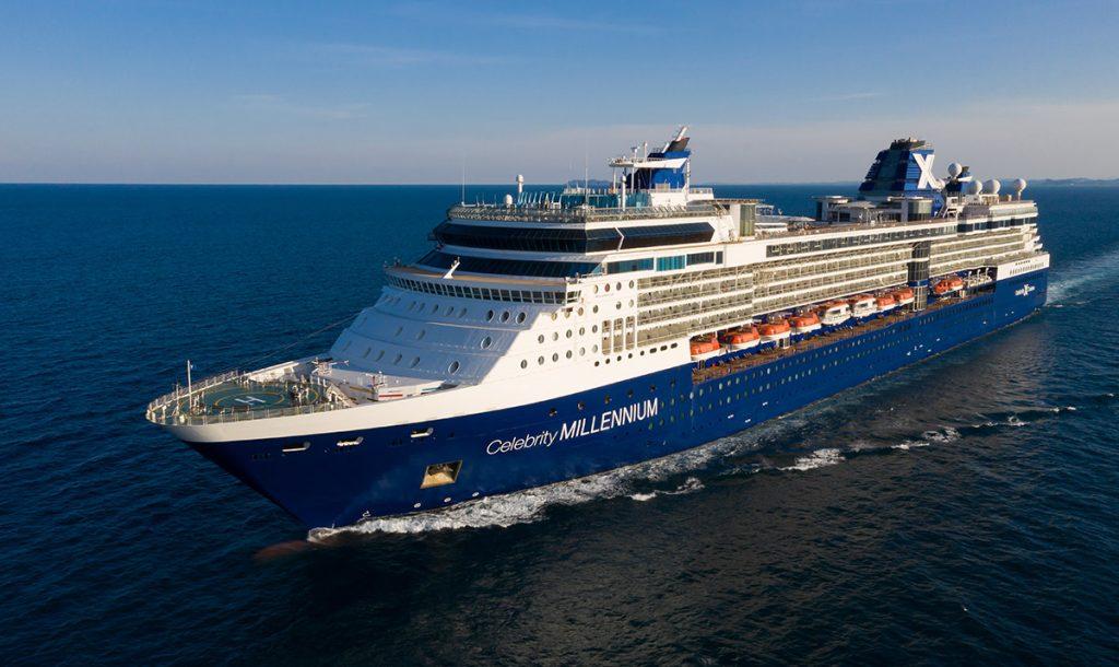 Celebrity Cruise Line - Millennium