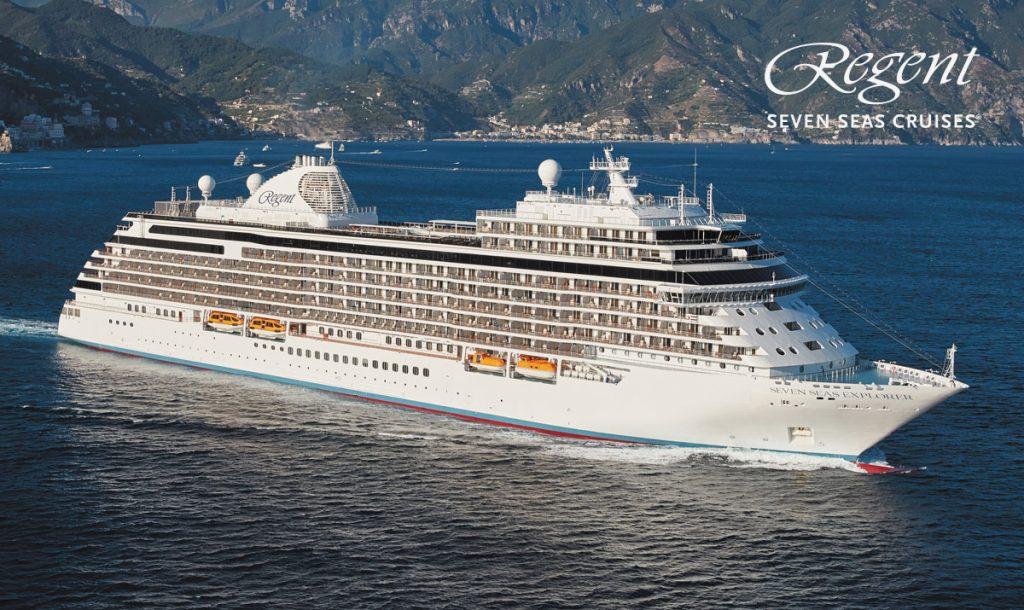 Regent Seven Seas - Explorer
